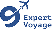 Expert Voyage Logo