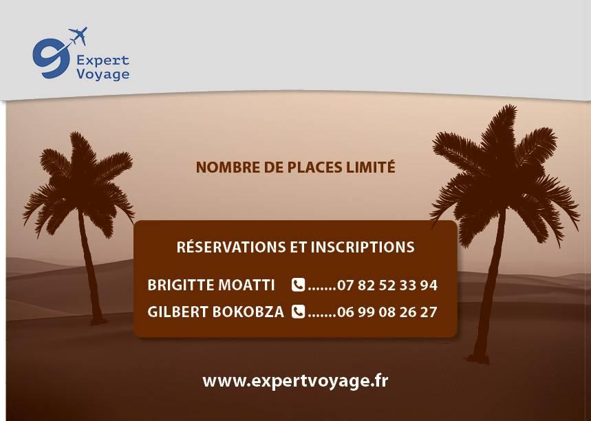 séjour à Agadir au Maroc